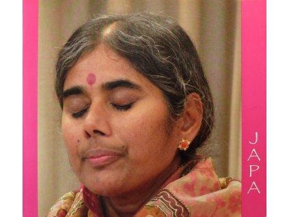 2CD Mother Meera Japa