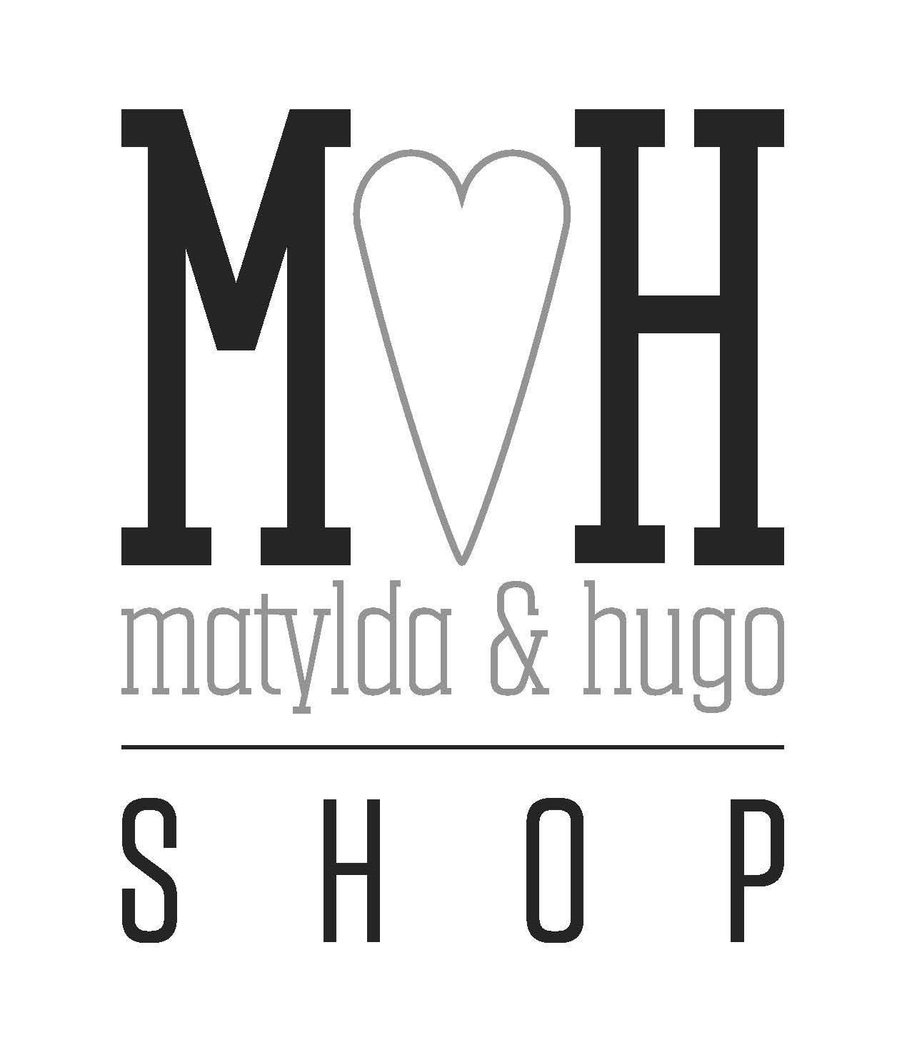 Matylda&Hugo shop
