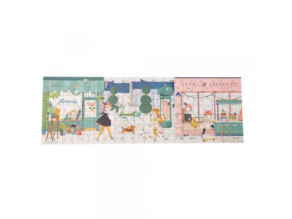 9653 puzzle moulin roty promenada
