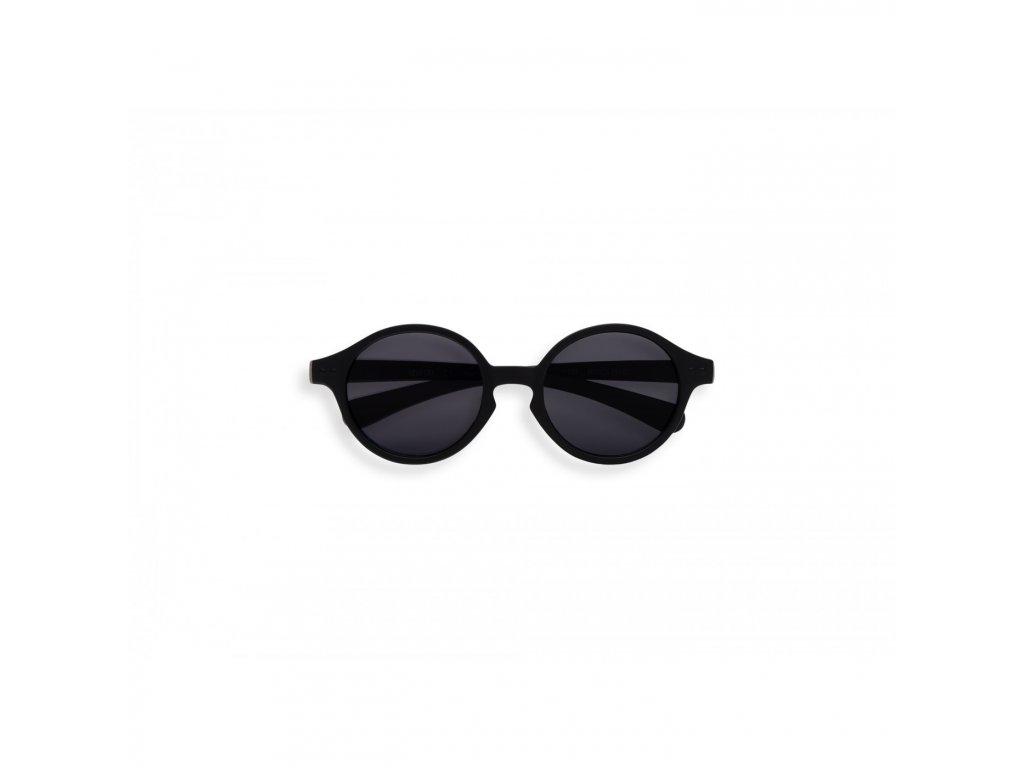 sun kids black sunglasses baby