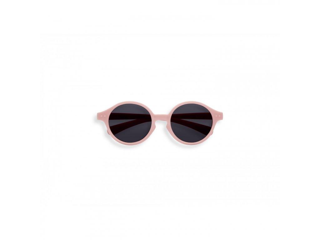 sun kids pastel pink sunglasses baby
