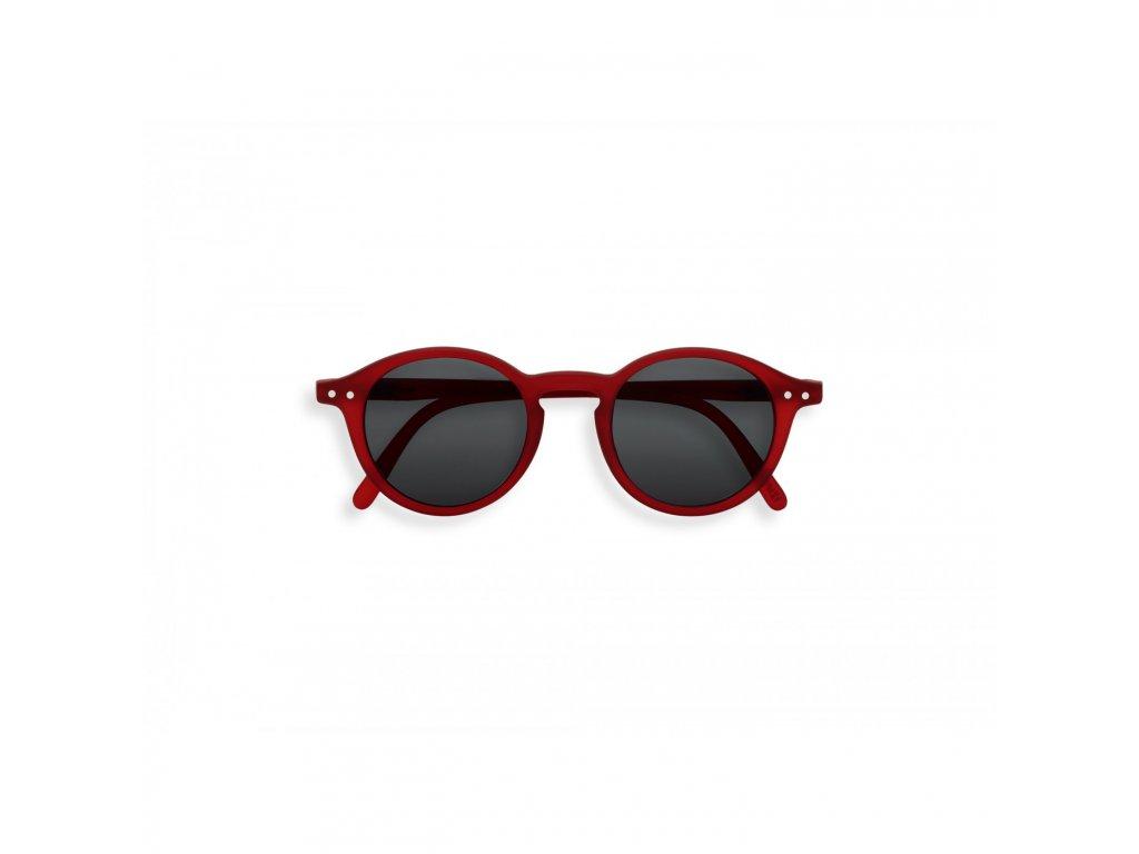d sun junior red sunglasses kids (2)