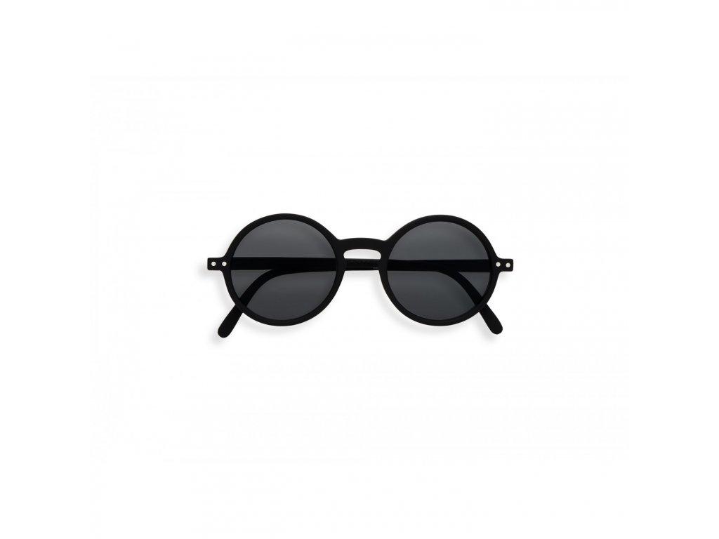 g sun junior black sunglasses kids
