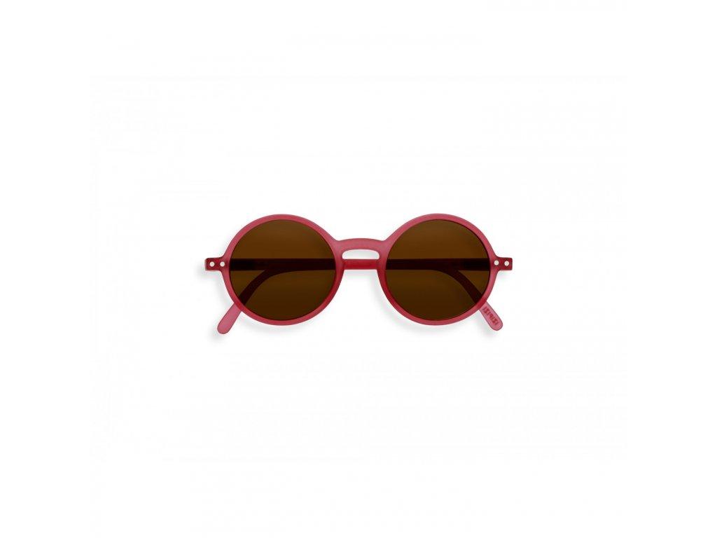 g sun junior sunset pink sunglasses kids