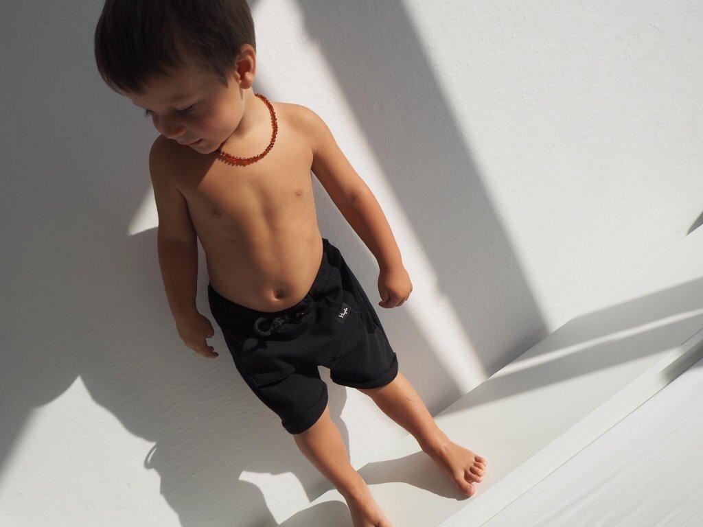 Kraťasy Hugito Kids Summer 2020