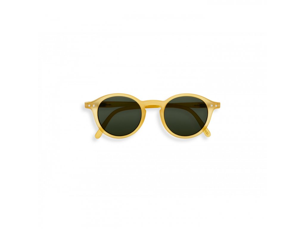 d sun junior yellow honey sunglasses kids