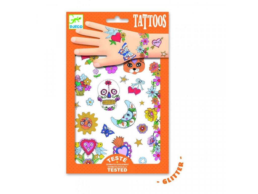 3420 1 tetovani mexicky svatek