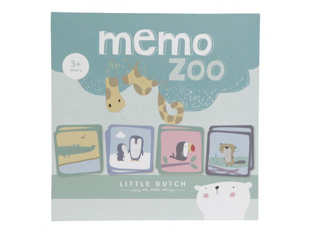 4447 Memo Zoo 2