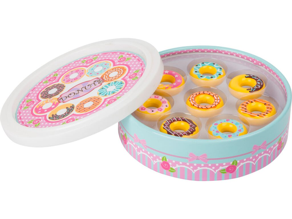 11069 legler small foot donuts in dose fsc a