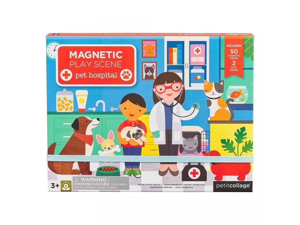 PTC336 PRO MagneticEaselVeterinarian 01 HI 1800x
