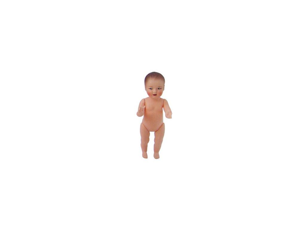 Petitcollin Koupací panenka 9 cm