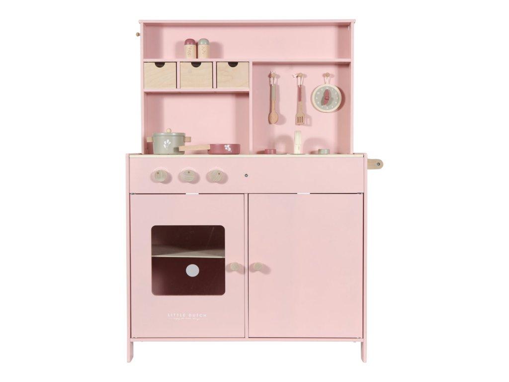 4486 Kuchyňka PINK (1)