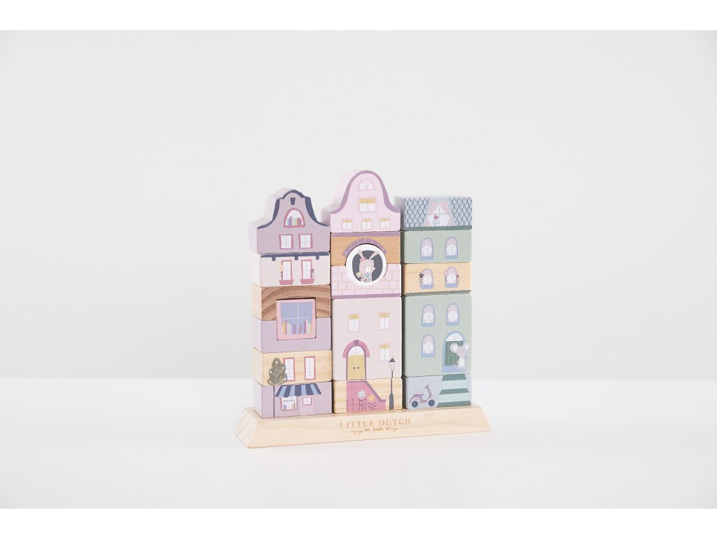4429 building blocks pink 8