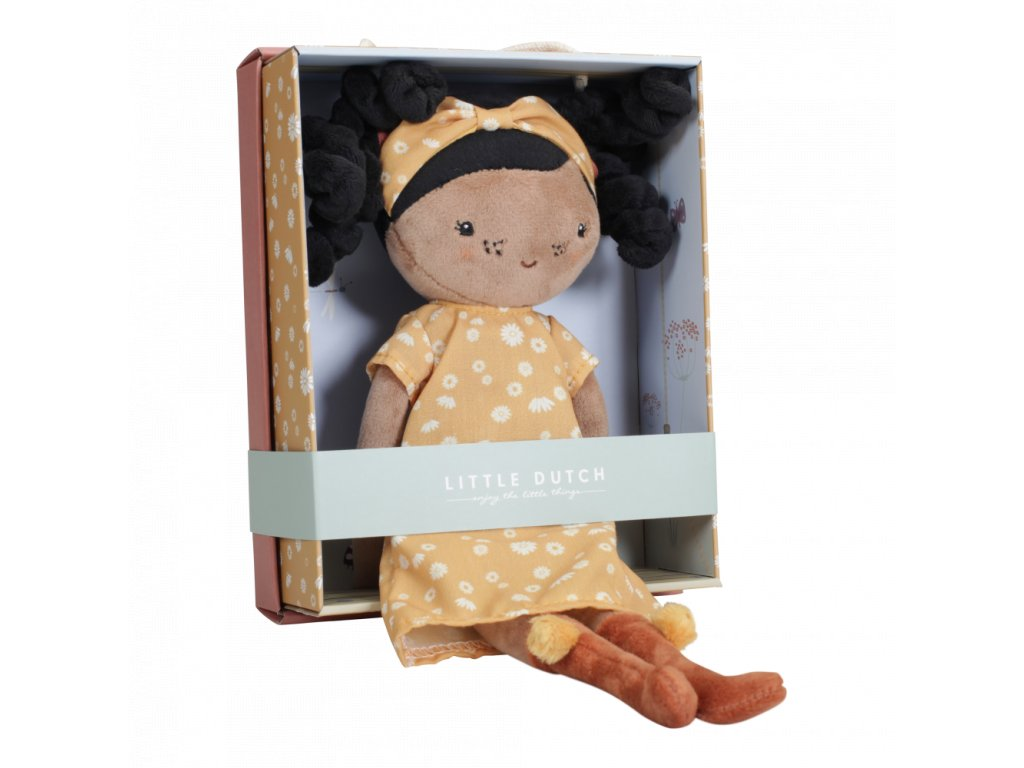 4531 Panenka Eva 35cm Doll Evi 3 1