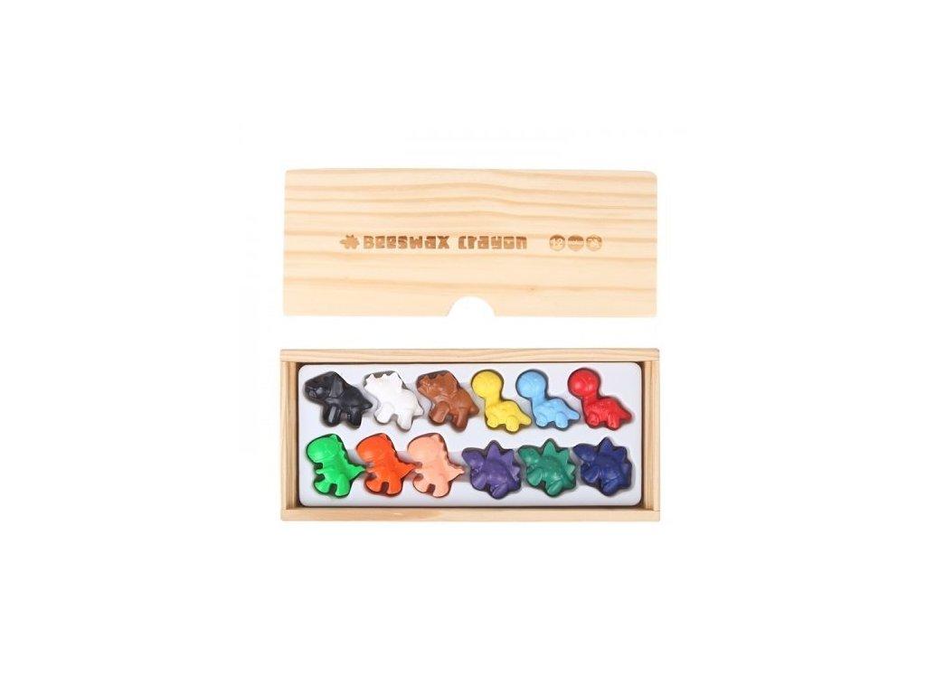 JA92651 beeswax washable crayons 0 500x500