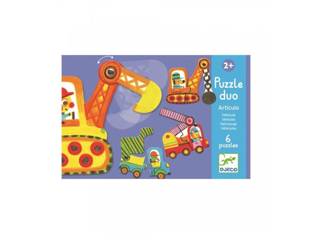 2373 2 duo puzzle auticka v pohybu