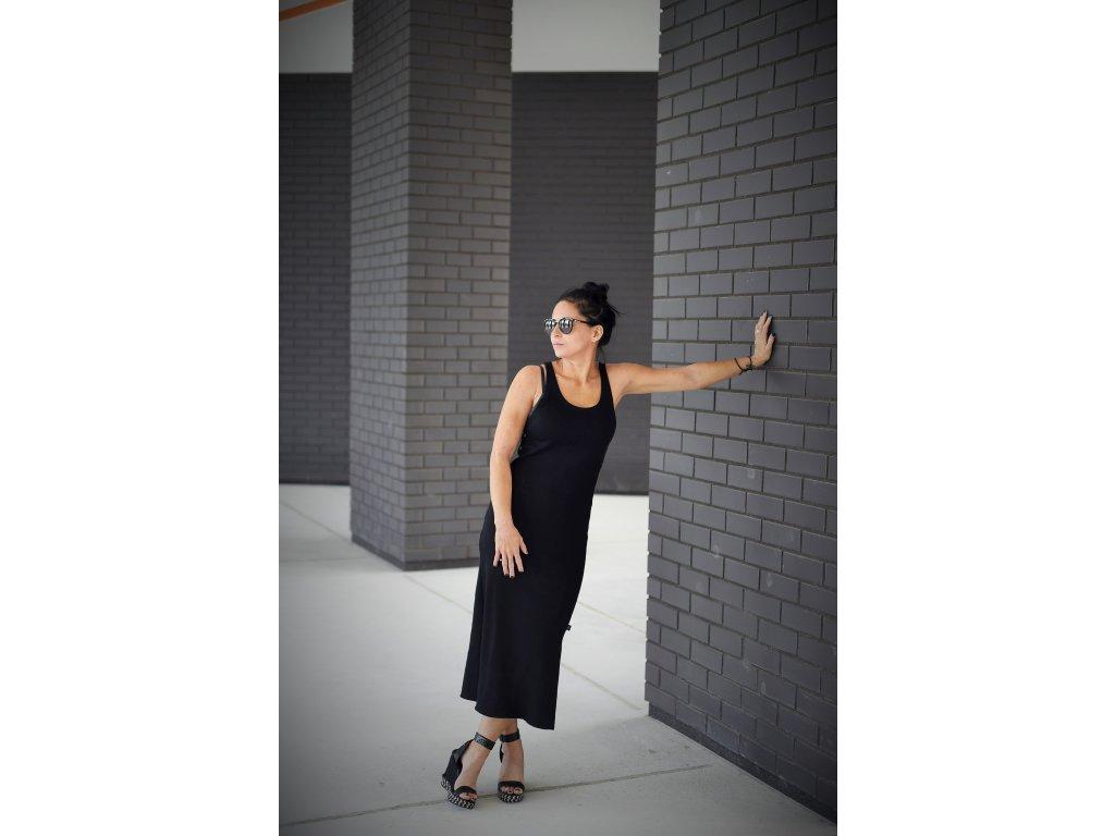 Long Dress Hugito summer 2019