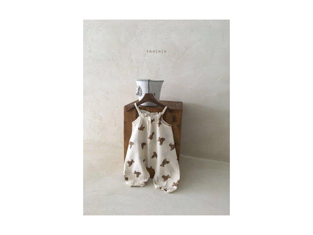 LALA BRAND Korean Children Fashion Kfashion4kids 443373O small