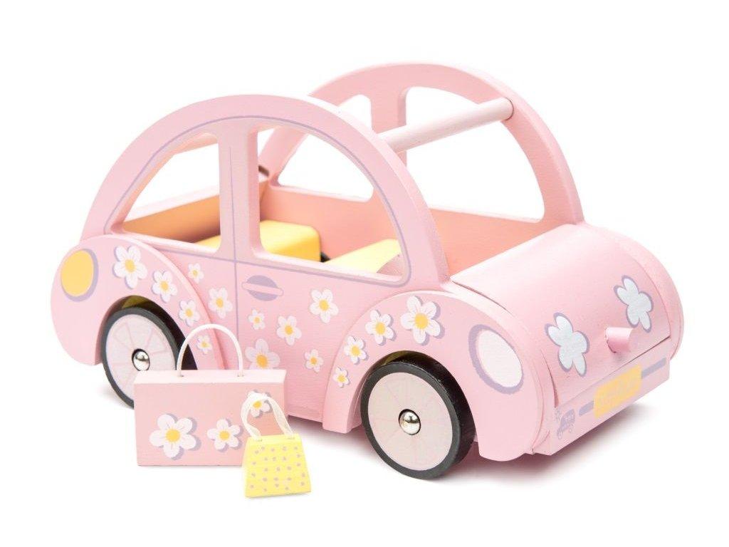 ME041 Sophie's Car
