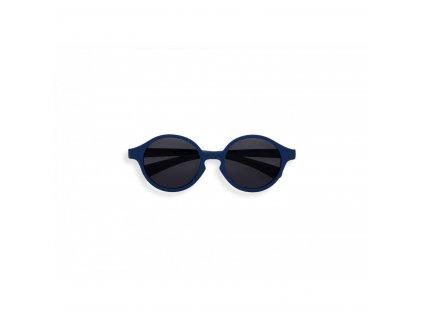 sun kids denim blue sunglasses baby
