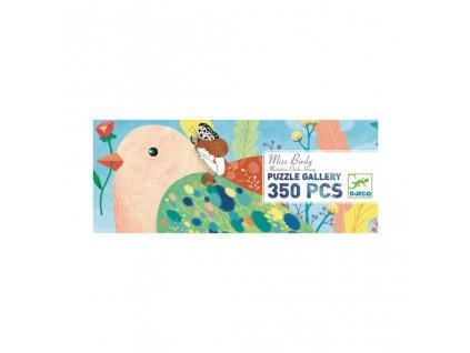 2109 2 puzzlovy obraz ptaci svet 350 dilku