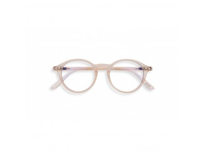 d screen rose quartz lunettes repos ecran ordinateur