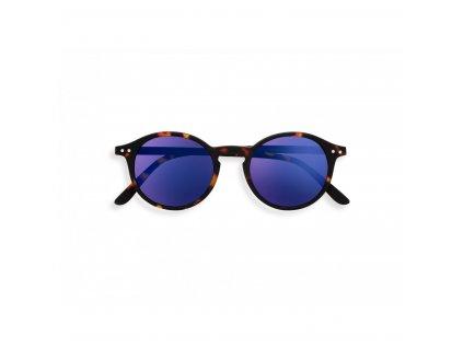 d sun tortoise mirror lunettes soleil