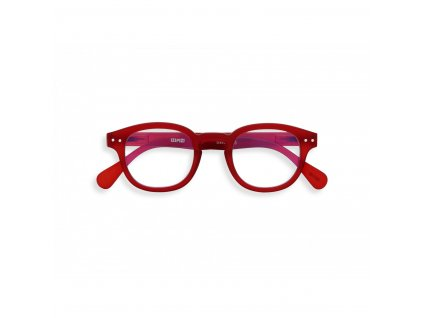 c screen red screen protective glasses