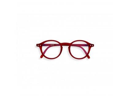 d screen junior red screen protective glasses kids