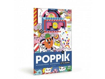 107458 poppik stickers poster gommettes street art 3