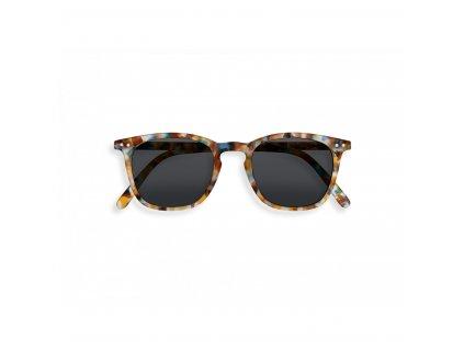 e sun blue tortoise sunglasses