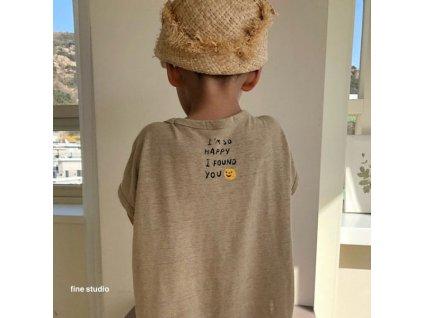 FINE STUDIO BRAND Korean Children Fashion Kfashion4kids 4429170G small