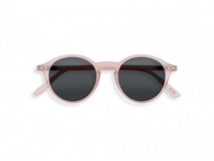 d sun pink sunglasses