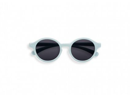 sun kids plus sweet blue sunglasses baby