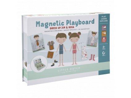 4756 Magnetická hra 2