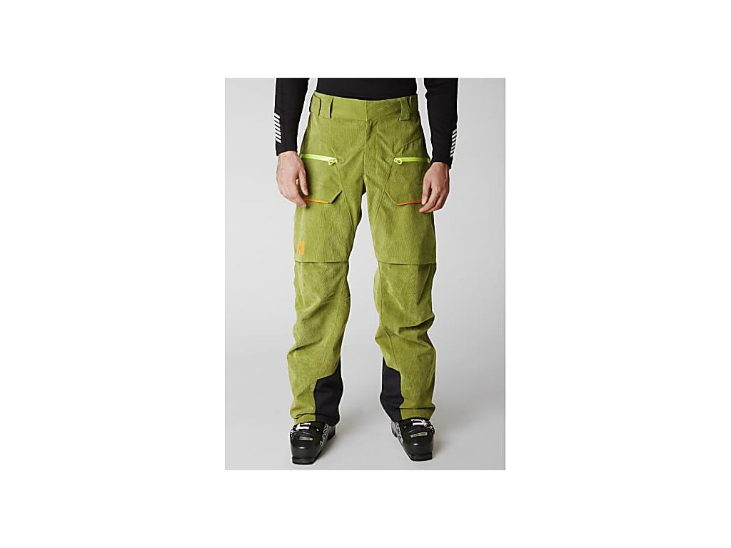 helly hansen m garibaldi pant 19b heh 65617 wood green 3