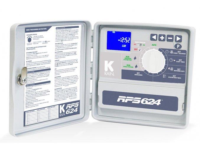 RPS 624 24