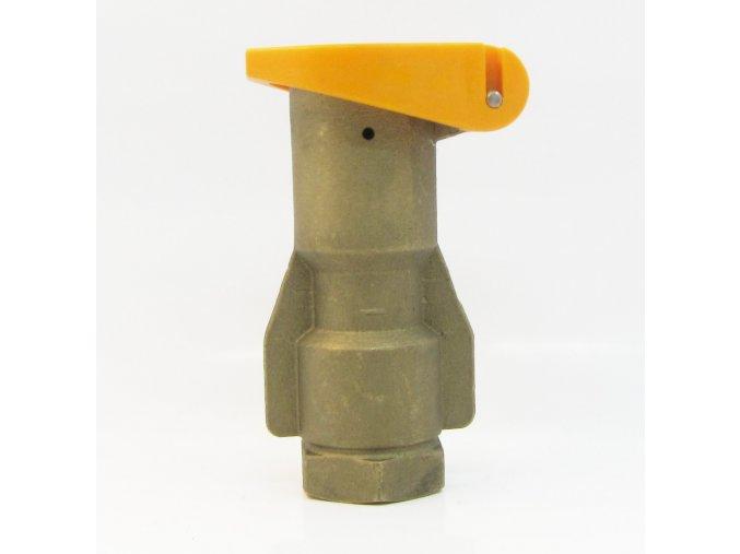 rychlospojny ventil 1