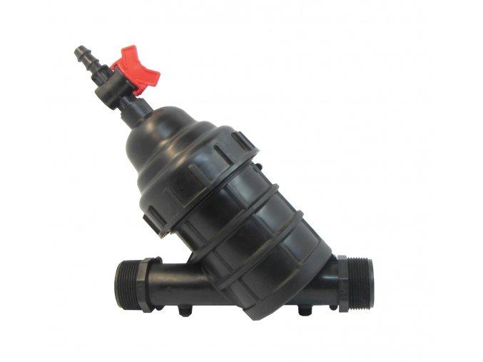 filtr sitovy 6 4 hydrocyclonic s vypoustenim pn 8