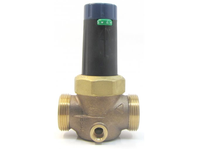 redukcni ventil 1 s indikaci vystupniho tlaku