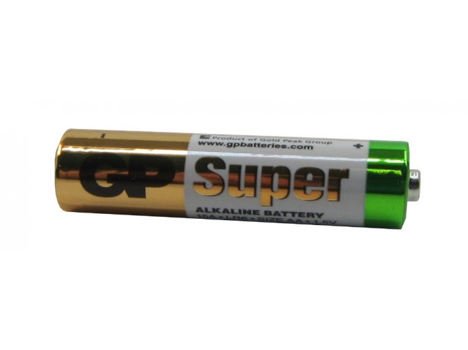 baterie 1,5V AA