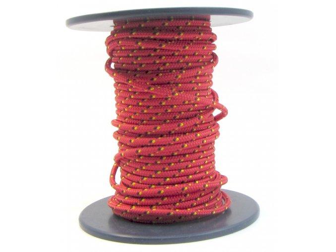 pletene lanko s jadrem k ponornym cerpadlum 5 mm bal 100m