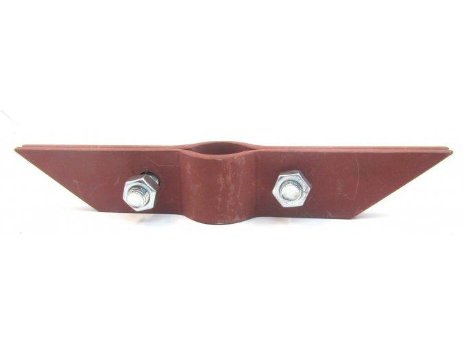 spona pro zaveseni cerpadla 40 mm