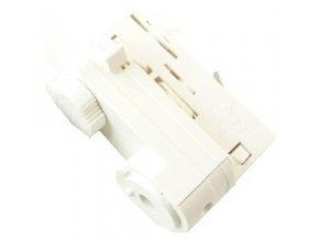 3F adaptér bílý