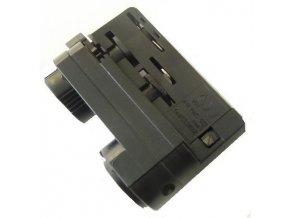 3F adaptér černý