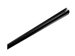 3F lišta černá 1m