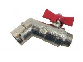 nahradni kulovy ventil do hydrantu kov