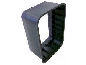 nástavec na ventilové šachtice standard