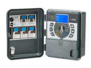 I DIAL 9VDC OUTDOOR