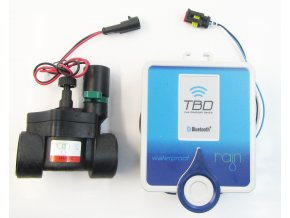 TBD bluetooth 1 + ventil 150 1 FF